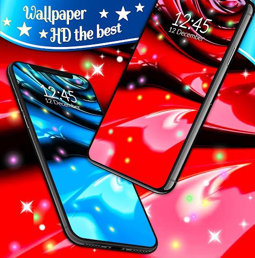 Wallpaper HD the Best 4.13.0 screenshots 1