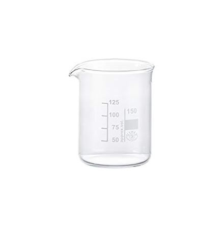 Becherglas 150 ml