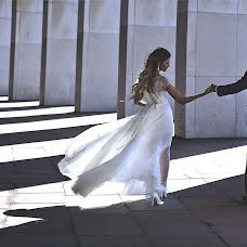 Wedding photographer Mariya Kapustina (mashakap). Photo of 18.10.2015