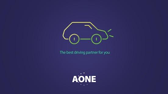 AONE-ADAS,Smart/Safe Driving - náhled