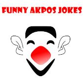 Funny Akpos Jokes
