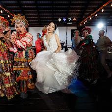 Wedding photographer Andrey Kuzmin (id7641329). Photo of 20.08.2018