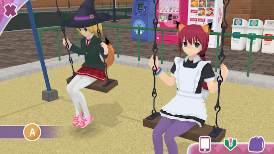 Shoujo City 3D Screenshot