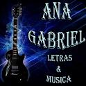 Ana Gabriel Letras & Musica icon