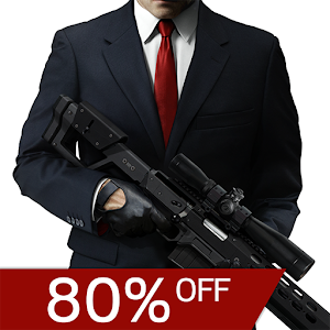 MOD Hitman Sniper Unlimited Golds - Unlimited Cash VER. 1.7.1