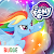 My Little Pony Rainbow Runners file APK for Gaming PC/PS3/PS4 Smart TV