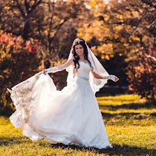 Wedding photographer Katya Kruchinina (KruchKate). Photo of 02.03.2015