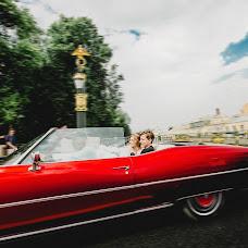 Wedding photographer Anton Esenin (AEsenin). Photo of 23.08.2018
