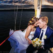 Wedding photographer Aleksandr Bystrov (AlexFoto). Photo of 21.07.2014