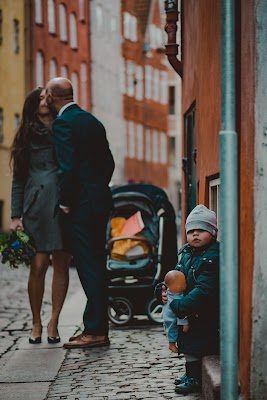 Wedding photographer Laurynas Aravicius (FacesOfYou). Photo of 28.12.2017