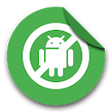 Disable Application [ROOT] icon