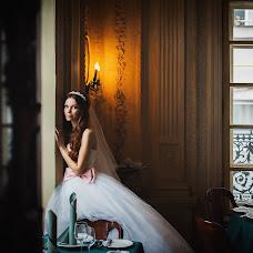 Wedding photographer Dmitriy Platonov (Platon0v). Photo of 17.05.2015