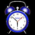 Analog Alarm Clock icon