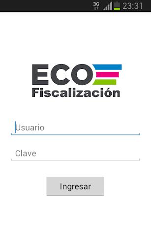 ECO Fiscalizacion
