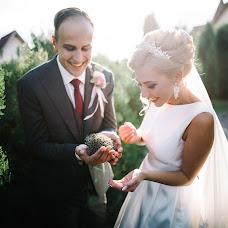 Wedding photographer Yuriy Stebelskiy (blueclover). Photo of 26.10.2017