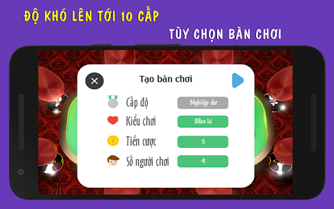 Tien Len Mien Nam App Latest Version  Download For Android 4
