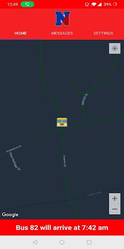 NxStop screenshot 2
