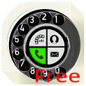 Finger Wheel Free icon