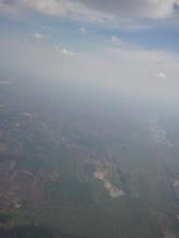 Photo: Sárbogárd távolodik