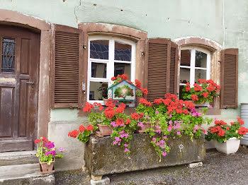 maison à Voellerdingen (67)