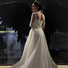 Wedding photographer Mikail Maslov (MaikMirror). Photo of 20.04.2017