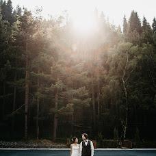 Wedding photographer Ruslan Mashanov (ruslanmashanov). Photo of 15.08.2018