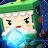 Mini World: CREATA logo