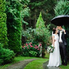 Wedding photographer Aleksey Puzikov (LaZpuZ). Photo of 08.08.2016