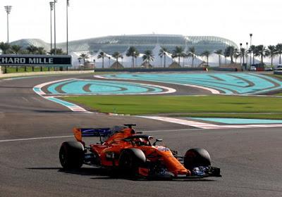 Lando Norris en Carlos Sainz nemen met passend filmpje afscheid van partnerschap bij McLaren