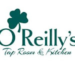 Logo for O'Reilly's Taproom & Kitchen