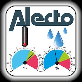 Alecto Thermo-Hygro