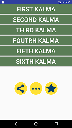 Page 11 : Best android apps for kalimas - AndroidMeta