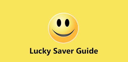Lucky Guide / Lucky Saver for PC