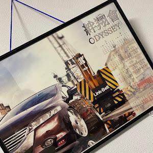 オデッセイ RB3 のカスタム事例画像 まーさん🧸 絆翔會/LibraTribeさんの2020年12月25日06:46の投稿