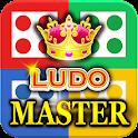 Ludo Master™ - New Ludo Board Game 2020 For Free icon