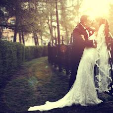 Wedding photographer Aleksandr Kraft (Alessandro). Photo of 08.03.2013