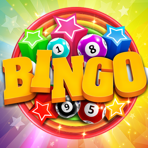 Rainbow Bingo Adventure