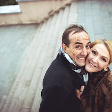 Photographe de mariage Igor Kostenko (iGas). Photo du 18.07.2014