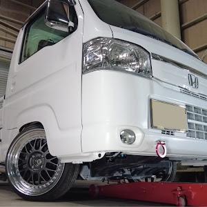 アクティトラック HA9のカスタム事例画像 hy-styleさんの2021年05月03日00:04の投稿