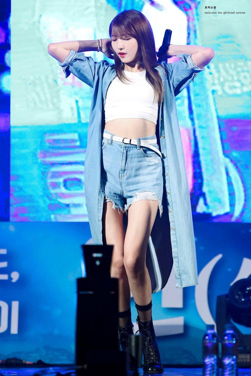 sowon body 21