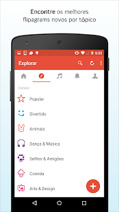 Flipagram- screenshot thumbnail