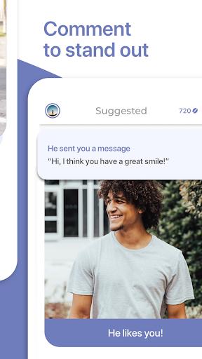 CMB Free Dating App screenshot