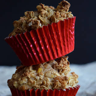 Granola Cereal Muffins Recipes.