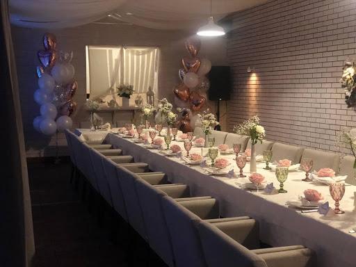 Банкетный зал «Зимняя веранда» для свадьбы на природе 2