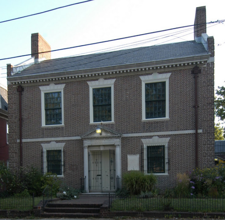 Historical Society of Frankford
