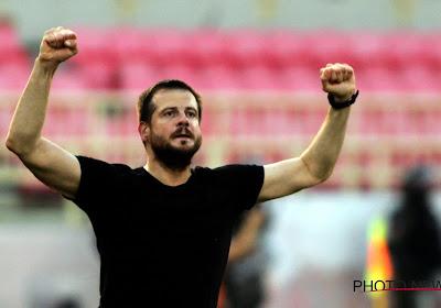 """Jestrovic geeft tip voor match Standard-Vojvodina: """"Hou hem in het oog, hij is echt ongelofelijk"""""""