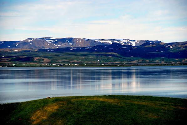 Lago artico di MORENO ANTOGNOLI