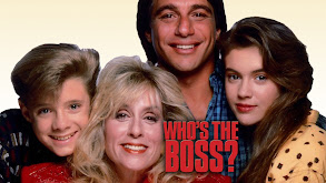 Who's the Boss? thumbnail