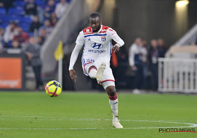 Tanguy Ndombélé is de eerste inkomende transfer van Tottenham in anderhalf jaar tijd