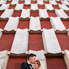 Wedding photographer Adrian Andrunachi (adrianandrunach). Photo of 29.08.2018